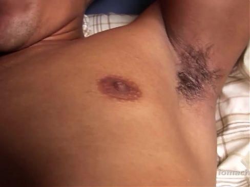 Sexy Latino Agustin Jacking Off